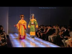 Global Han Couture Design Competition (Part 4)