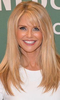 christie brinkley age 60 - Google Search