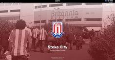 Stoke City FC Premier League preview, as featured on ESPN UK.