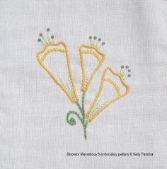 Bloomin' Marvellous 9