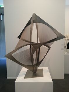 The one and only: Naum Gabo