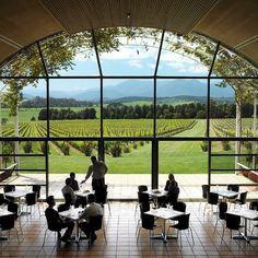 10 Places to Sip and Nibble In California's #Napa Valley.  #wine