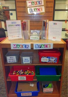 EduTechie Teacher: The Makings of a Middle School Makerspace
