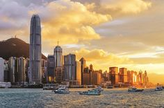 6 unmissable things to see and do in Hong Kong
