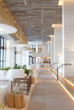 The luxe eco-resort, 1 Hotel, in South Beach, Miami, is a dreamy, green getaway.