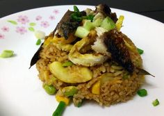 REPINNED - Mackeral Fried Rice Recipe -  Are you ready to cook? Let's try to make Mackeral Fried Rice in your home!