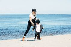 sustainable style blog sneakers and soul beach