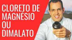Cloreto de Magnésio ou Magnésio Dimalato. Benefícios / Dr. Gabriel Azzini Vitamins And Minerals, Gabriel, Diabetes, Youtube, Magnesium Benefits, Men Health, Beauty Secrets, Native Plants