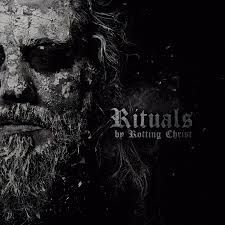 "ENGLISH Greek extreme metal master Rotting Christ are streaming a track from their new album ""Rituals"". The tune, entitled ""Ze Nigmar"" ."