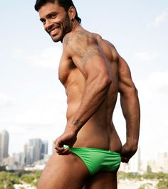 Cheeky!!  http://www.cocksox.com/products/category/20/Swimwear  Mens Underwear, Swimwear For Men, Pouch Underwear, Sexy Mens Swimwear | Cocksox™