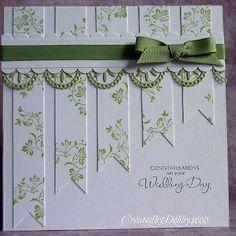 Homemade Card Ideas   Cards - Handmade