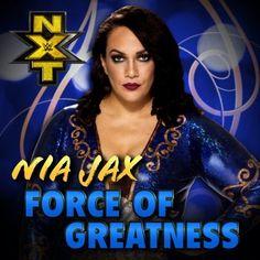 Nia Jax