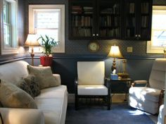 Therapy office of Deborah Cohen - promote your space!