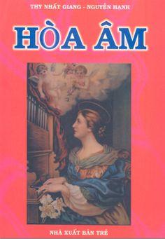 Hòa Âm (NXB Trẻ 1998) - Thy Nhất Giang, Nguyễn Hạnh, 256 Trang | Sách Việt Nam