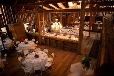 The Farmhouse Weddings - Nappanee, IN Wedding & Reception Venue (photo © copyright Ashley Dru Photography)