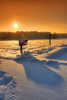 Winter Is Here. See more at, http://www.photographyinstyle.com