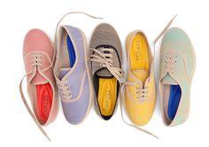 Beira Rio Conforto lança linha de tênis colecionáveis - Moda - Notícias…