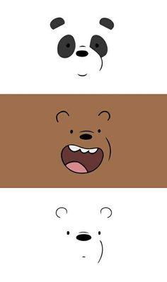 We Bare Bears wallpaper by Leeeeeeeeleebo - - Free on ZEDGE™ Wallpaper Sky, Cute Panda Wallpaper, Cartoon Wallpaper Iphone, Disney Phone Wallpaper, Kawaii Wallpaper, Cute Wallpaper Backgrounds, We Bare Bears Wallpapers, Panda Wallpapers, Cute Cartoon Wallpapers