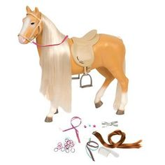 Our Generation® Lusitano Hair Play Horse™
