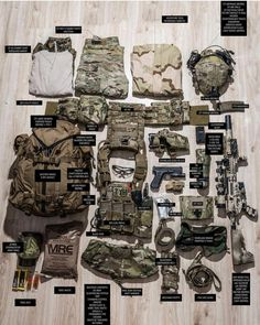 15 Items for your ultimate bug out bag list - Lightweight and Multifunctional - Realty Worlds Tactical Gear Dark Art Relationship Goals Tactical Equipment, Survival Equipment, Tactical Survival, Survival Gear, Bushcraft Gear, Armas Airsoft, Special Forces Gear, Army Gears, Military Guns
