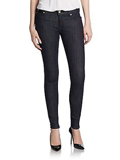 Gwenevere Skinny Jeans $80 at Saks off 5th