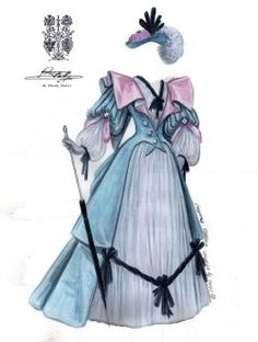 Borboleta Azul: Bonecas De Papel                              …