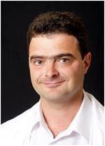 Global Medical Discovery features paper: Prof. Markus Raderer M.D.