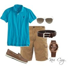 *Over exaggeration* This is what a wild Baylen clothes himself with in the desperately warm summer months Don't forget to wear #boatshoesocks #noshowsocks with your shoes!