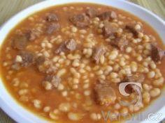 Recept na jednoduché a rychlé jídlo z jednoho hrnce.