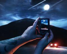 Crossroads of Reality: Visualizing an Alternate Reality