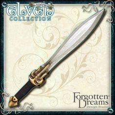 Elven 2nd Edition Elfen Gladius 60cm