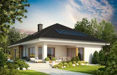 Ataş 102 - 160 m2 Ataş Çelik Yapı | çelik ev | Prefabrik Ev
