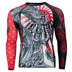 Extreme Hobby Mens Rash Guard...