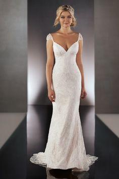 Martina Liana Fall 2015 Dress 2