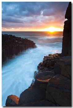 Fingal Head, Gold Coast, Australia