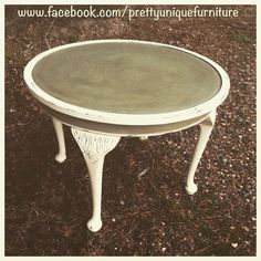 """""""#asap #anniesloan #chalkpaint #coffeetable #chateaugrey #distressed #darkwax #distressedfurniture #etsy #forsale #handpainted #instahome #loveit #morethanpaint #oldochre #paintedfurniture #prettyuniquefurniture #refurbished #shabby #shabbychic #table #upcycled #vintage"""" Photo taken by @prettyuniquefurniture on Instagram, pinned via the InstaPin iOS App! http://www.instapinapp.com (02/16/2015)"""