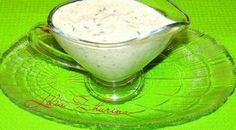 Зеленый соус на зиму