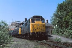 Home / Twitter British Rail, British Isles, Diesel Locomotive, Wwii, Trains, Conversation, Twitter, Photography, Photograph