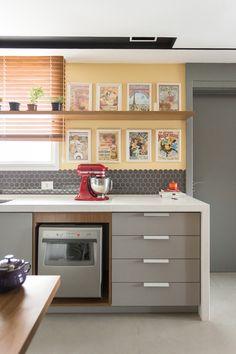 Um apartamento moderno e aconchegante: http://www.casadevalentina.com.br/blog/moderno-e-aconchegante/