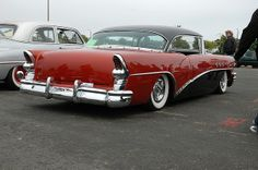 55 buick | 55 Buick