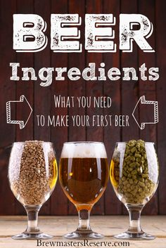 Learn the Step-by-Step Process Of Brewing Beer, Explained in Animated GIFs