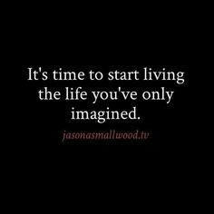 #Repost @jasonasmallwood  By no means am I saying you can have everything you want instantly... But isn't it time to start taking the right actions today that will secure a desirable future? Want a great body? Workout today and you will have it in the future... Want a profitable online business that will set you free? Read that book take that course today and it will be yours in the future... Today is all we have... Live in the moment... But live today for a compelling future tomorrow…