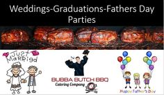 #Graduation's and #Weddings are all starting to be booked! Want amazing food at yours? Call or email us today! BBQ-Catering-Bubba-Butch-Weddings-Graduations-fathers-Day-Lehigh-Valley-PA #BachelorParties #BridalParties #CorporateEvents #BBQ #Picnics #BirthdayParties http://http://www.bubbabutch.com/ #StockertownPA #TatamyPA #WindGapPA  #LehighValleyPA #NazarethPA #CenterValleyPA  #BethlehemPA #CoopersburgPA #EmmausPA #AllentownPA #BangorPA #BathPA #Easton