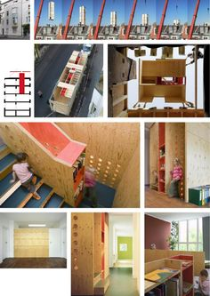 NEO LEO - Vertical Living, Lüderwaldt Verhoff Architekten, Colonia, Germania, 2005