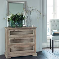 commode chambre parentale