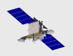 EEUU lanza su segundo satélite AEHF