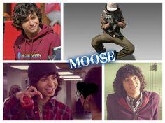 """""""MOOSE """""""