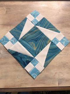 Wonderful Totally Free Quilting squares Suggestions 43 Best ideas for quilting squares patterns patchwork Quilt Square Patterns, Patchwork Quilt Patterns, Scrappy Quilts, Pattern Blocks, Square Quilt, Patchwork Ideas, Amish Quilts, Square Blanket, Afghan Patterns