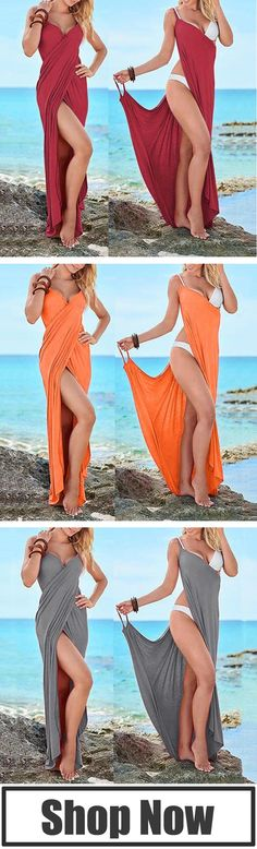 5954f6d23ae49 Up to 70%OFF ! Women s Hot Beach Dresses !