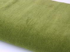 Cotton Needlecord - Leaf ray stitch £16pm
